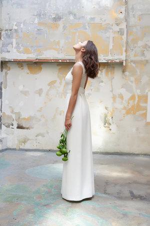 robe de mariée Camille Marguet 2018