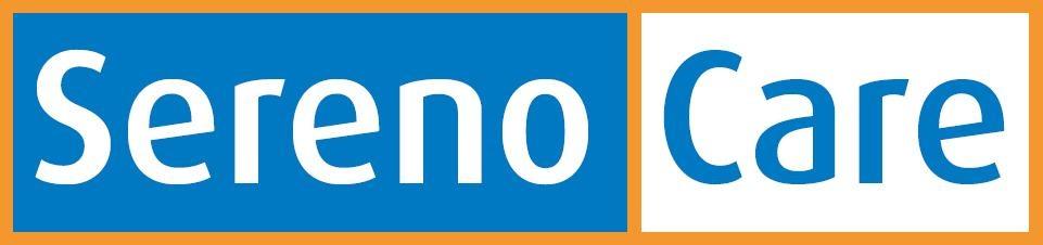 Serenocare Logo