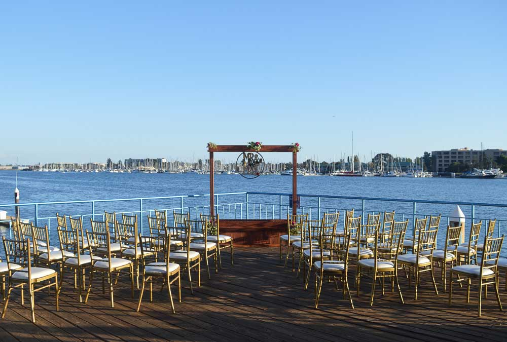 Eve S Waterfront Restaurant Banquets Catering Events