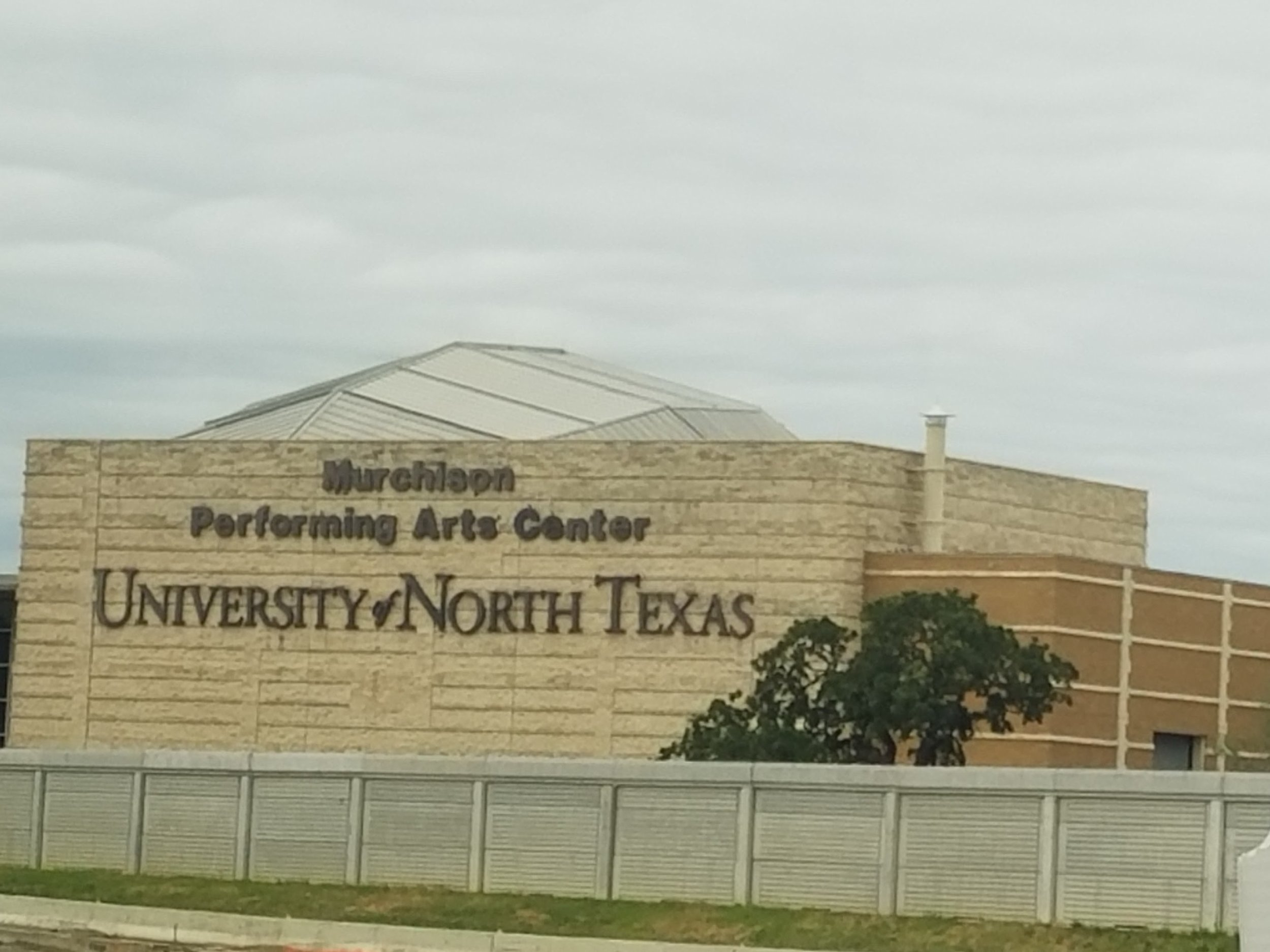 Festival Competition Unt Wakeland Orchestra