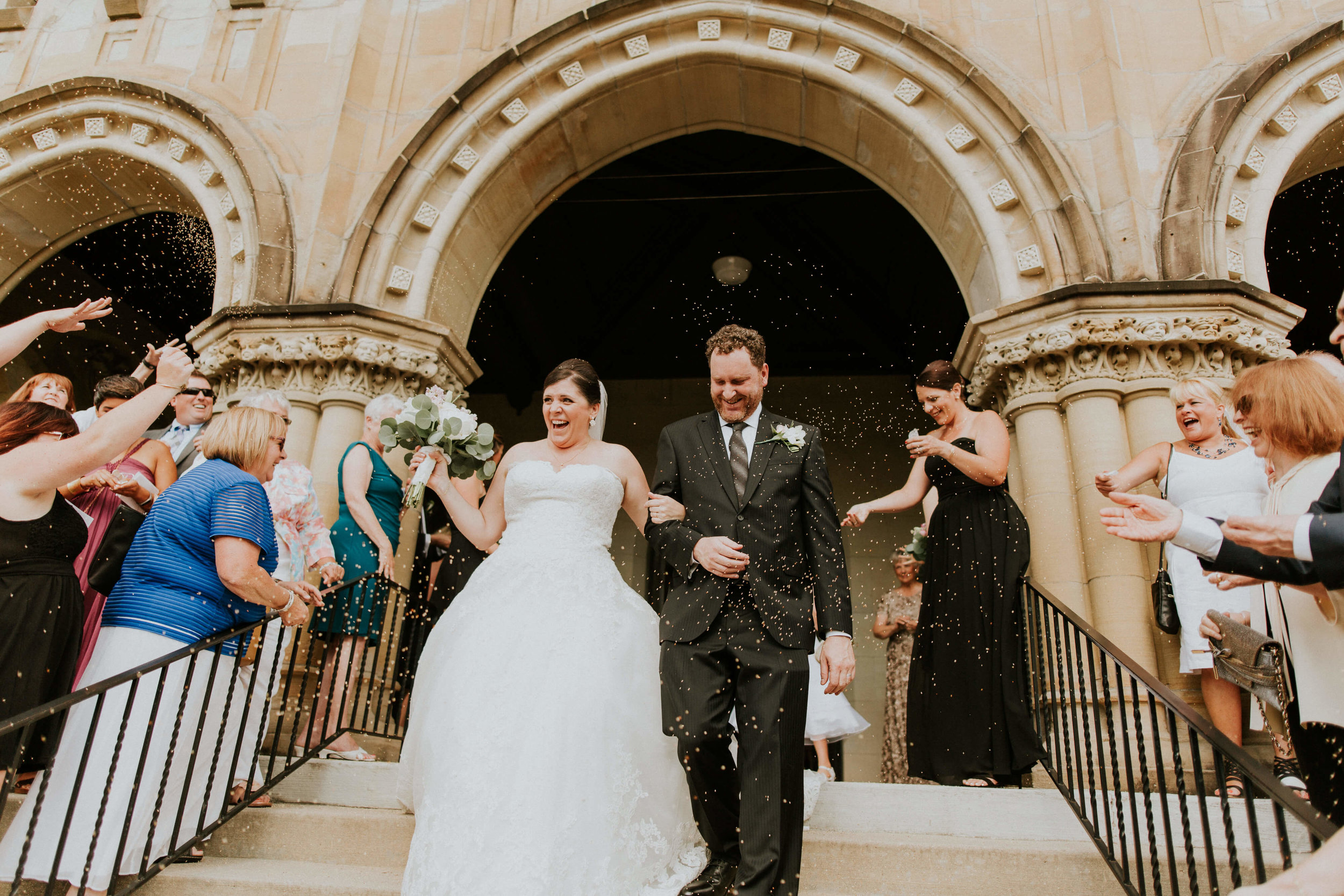 Jackie + Aaron - If you've never been inside The Valentine Theater to see all it's charm, here's your chance to see this classic, beautiful wedding captured by Adore Wedding Photography.