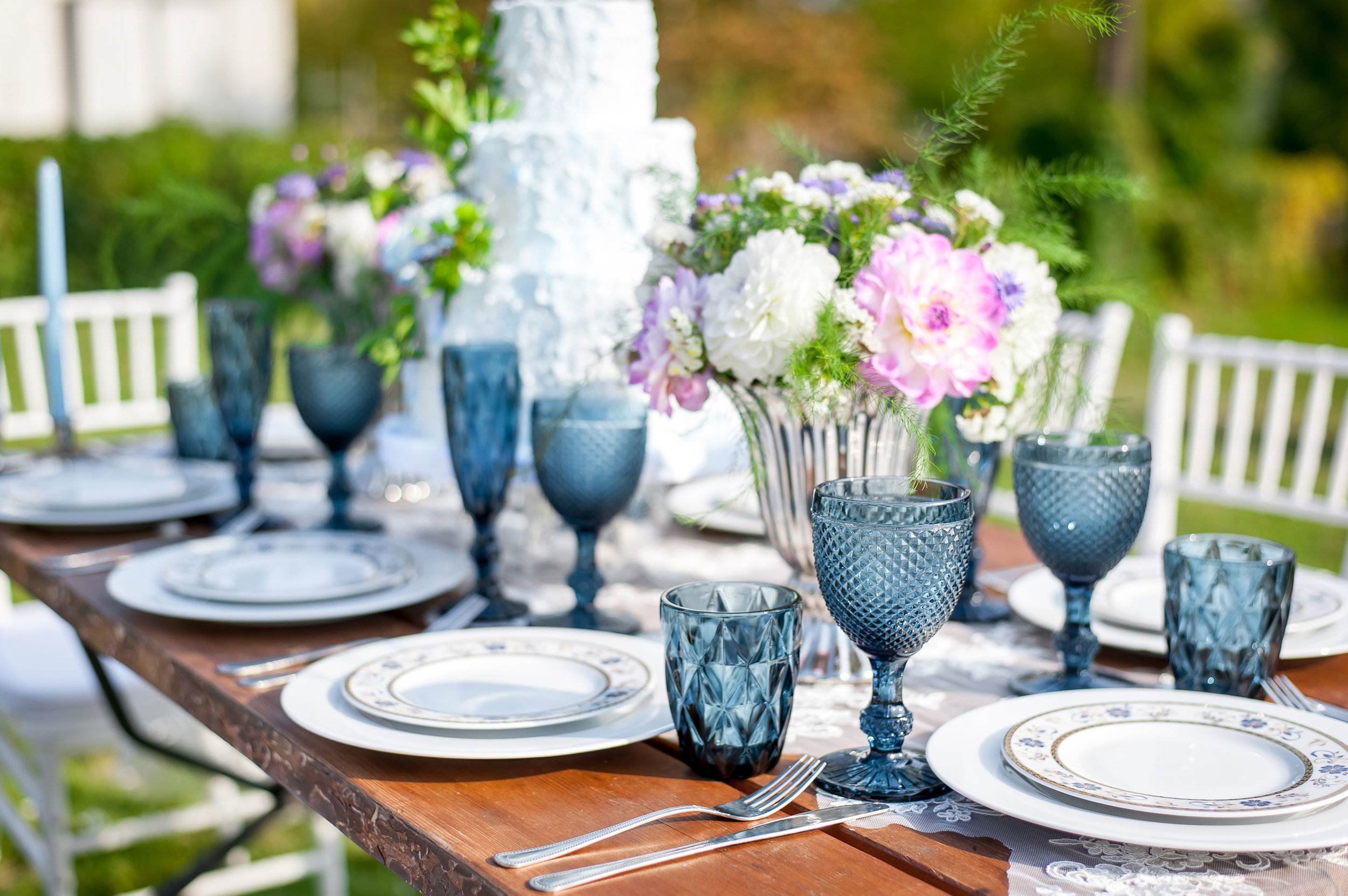 Why You Need a Day-Of-Wedding Coordinator // Toledo Wedding Guide