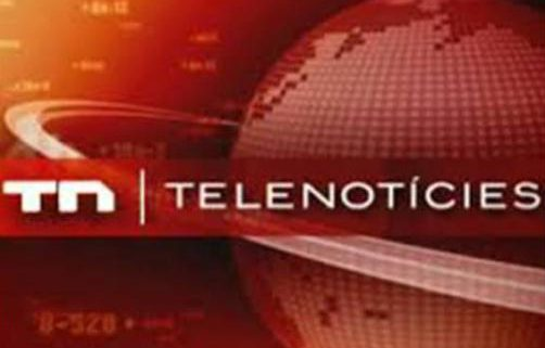 TV3 TN MIGDIA - BARCELONA    28.11.2016   Report about the new release (catalan)