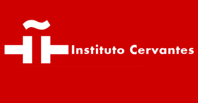 INSTITUTO CERVANTES - MADRID    VIDEO INTERVIEW (spanish)