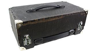 Custom amp boxes