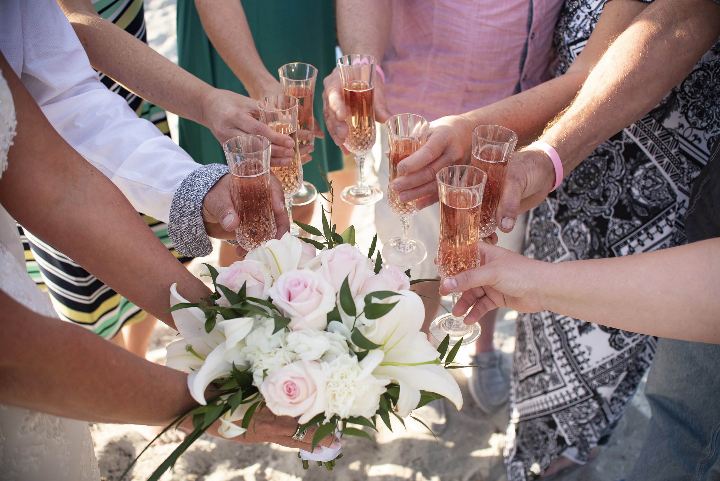 Beach Weddings In Florida Intimate Wedding Plans And Services