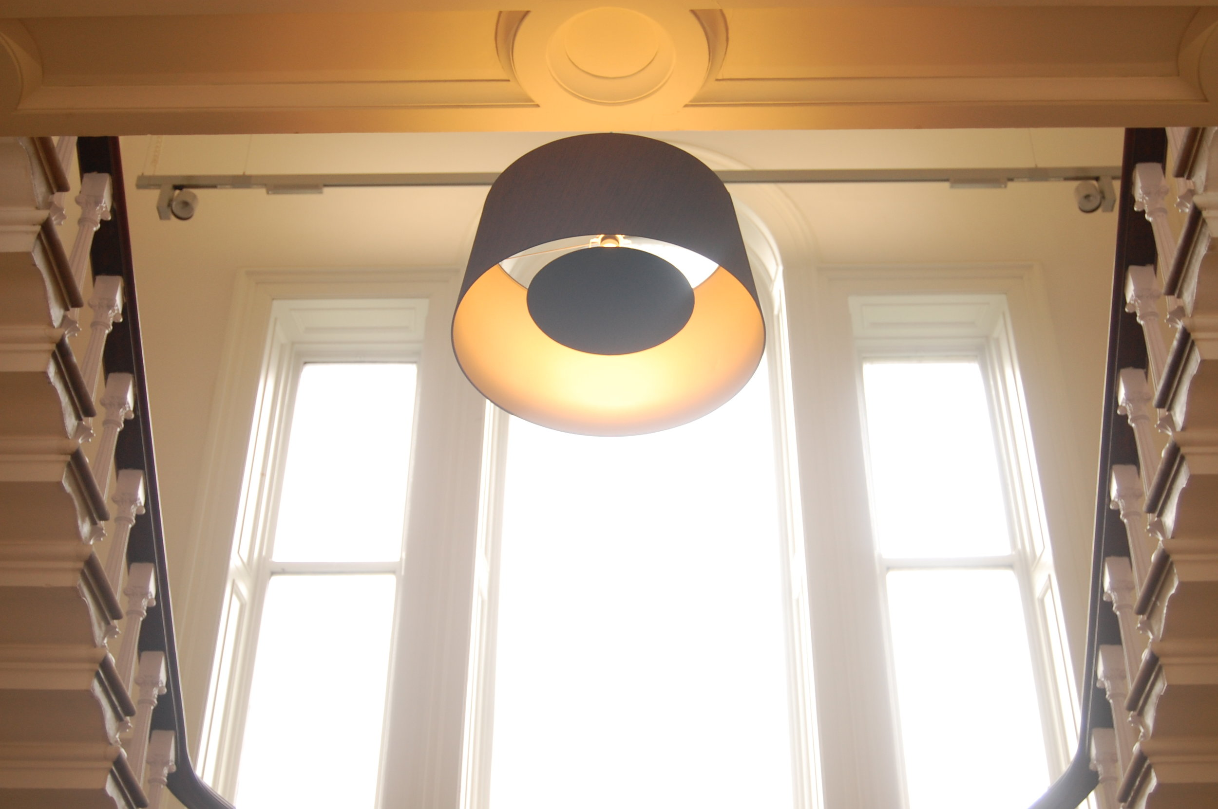 Custom big lights