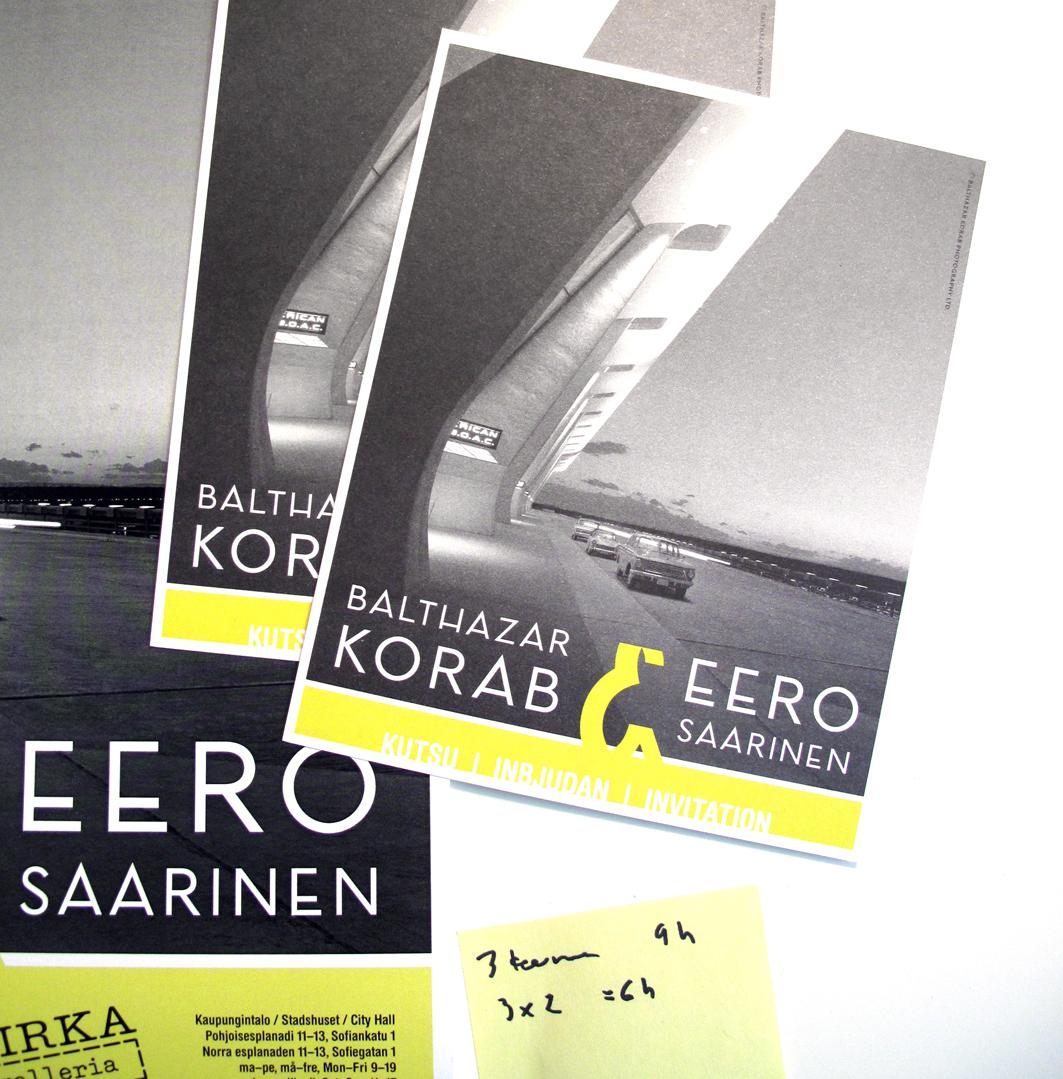 KORAB & SAARINEN