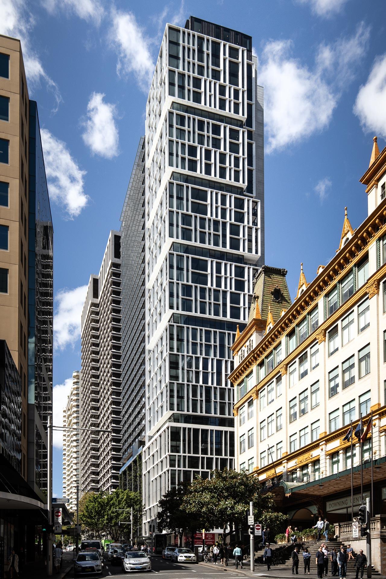Sebastian Photography - Sydney Architecture CBD 3.jpg