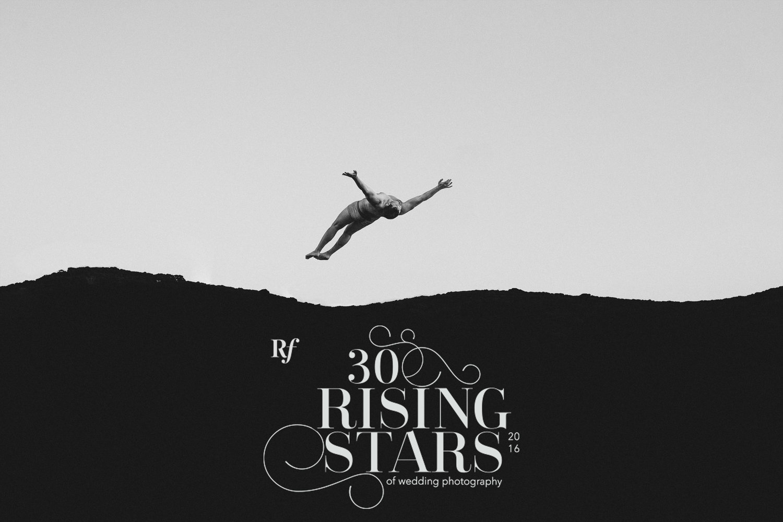Tim and Nadine - 30 Rising Stars Rangefinder