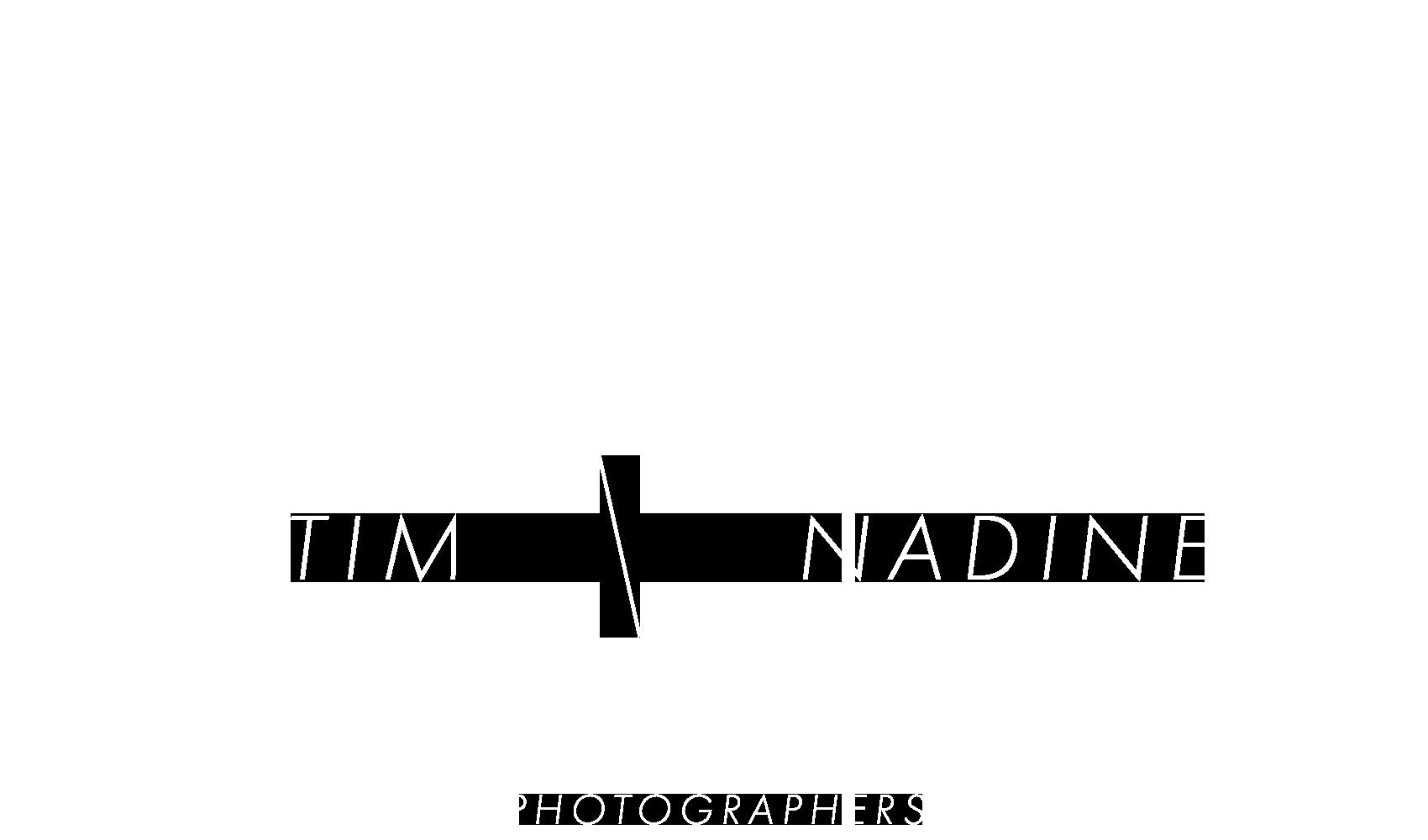 Tim and Nadine Logo white 2.png
