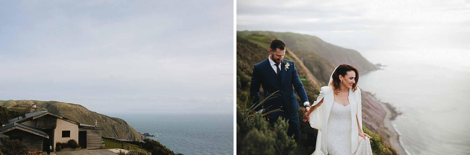 Best Wellington Winter wedding venue