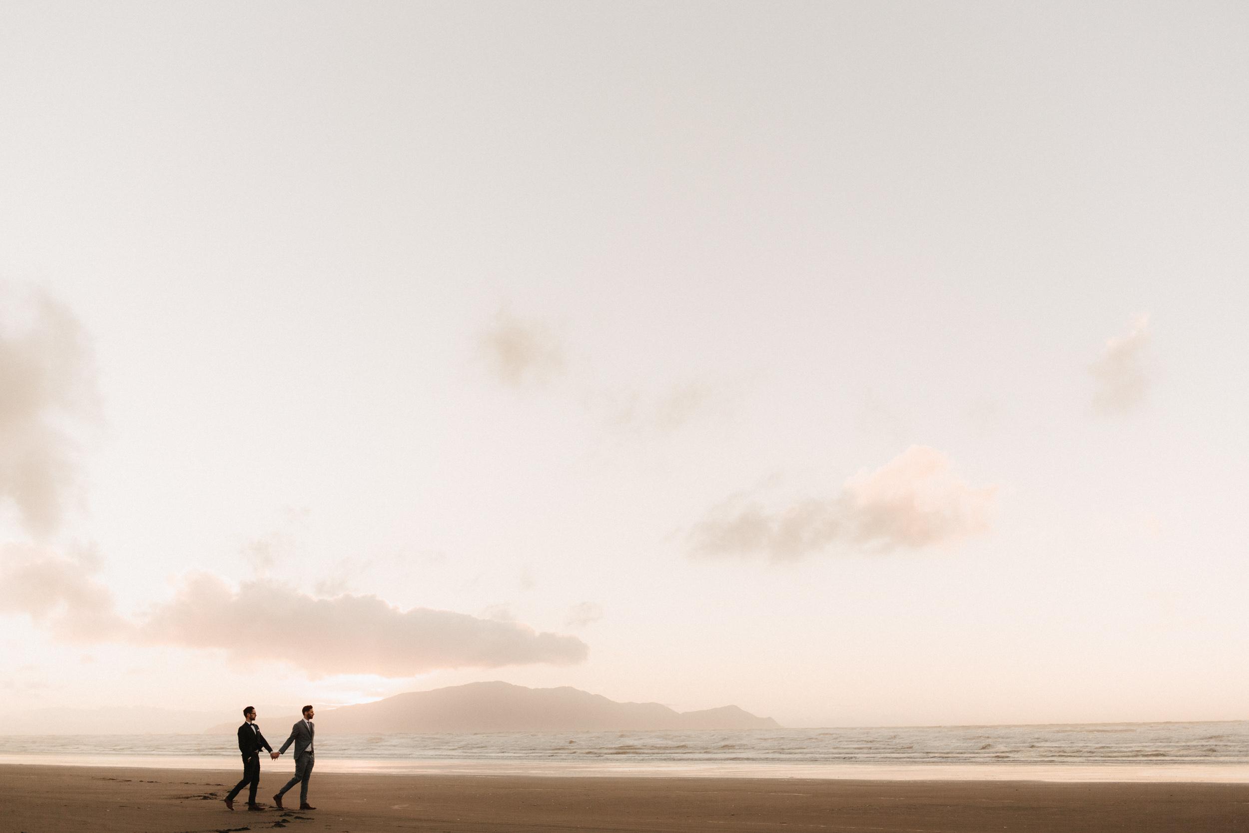 Sudbury wedding NZ