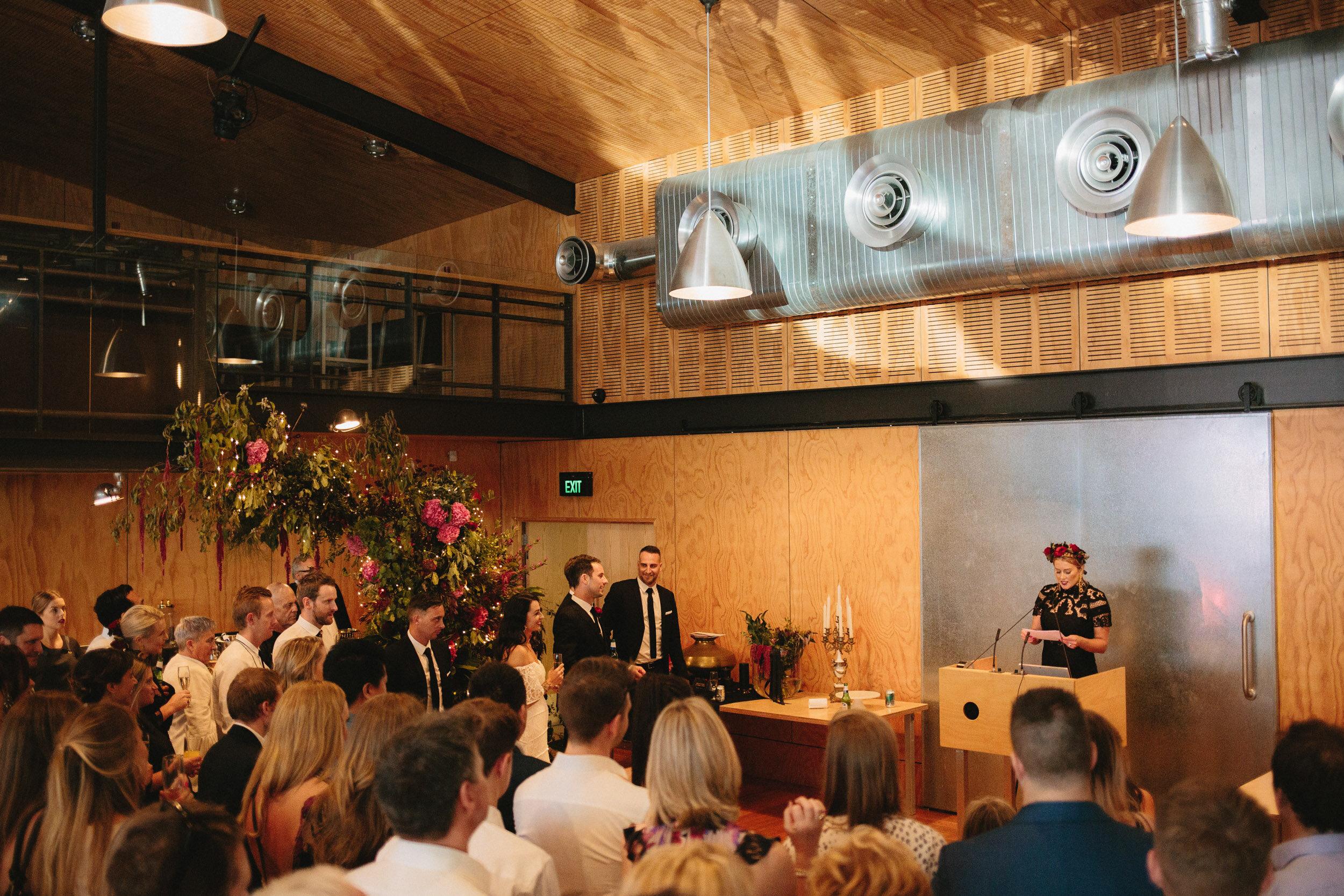 Prefab Industrial urban wellington city wedding venue.jpg