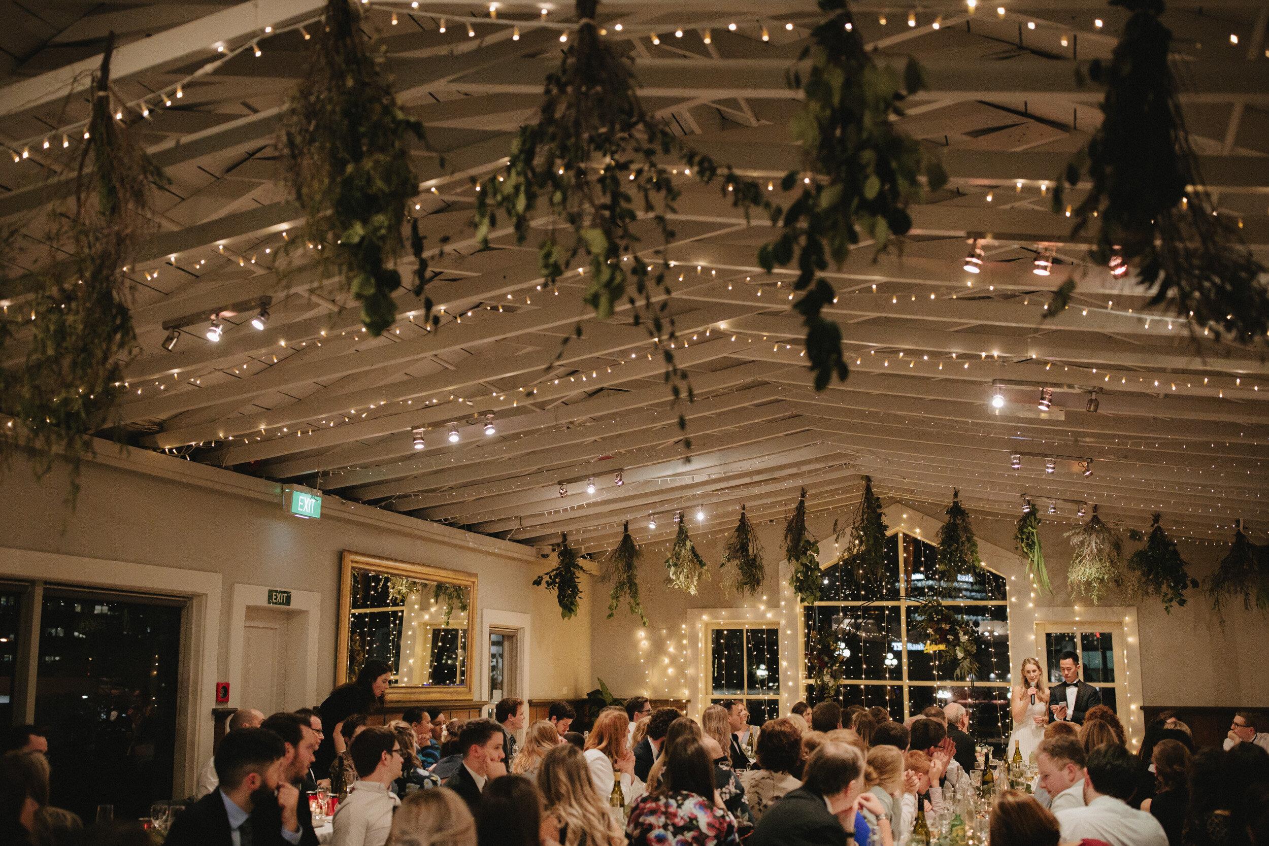 The Boatshed Wedding venue Wellington