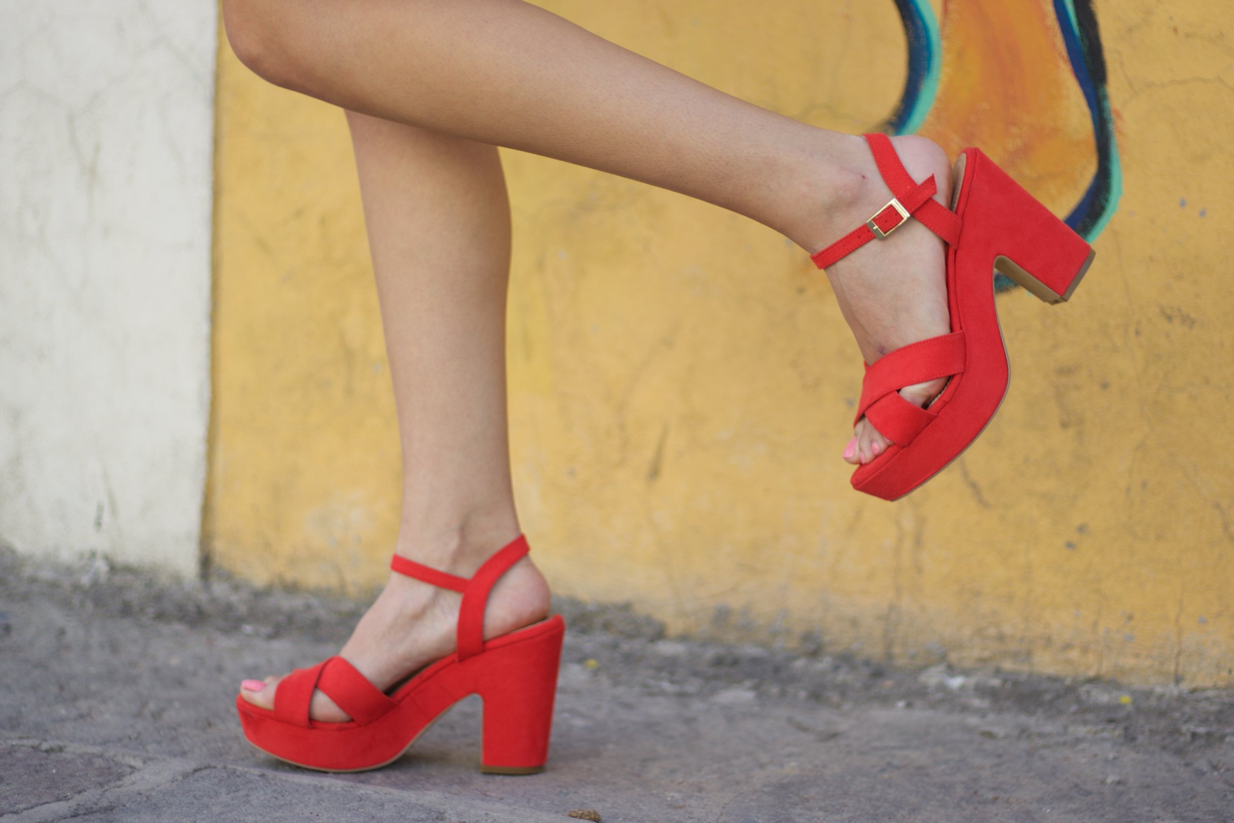 Shoes Dorothy Gaynor