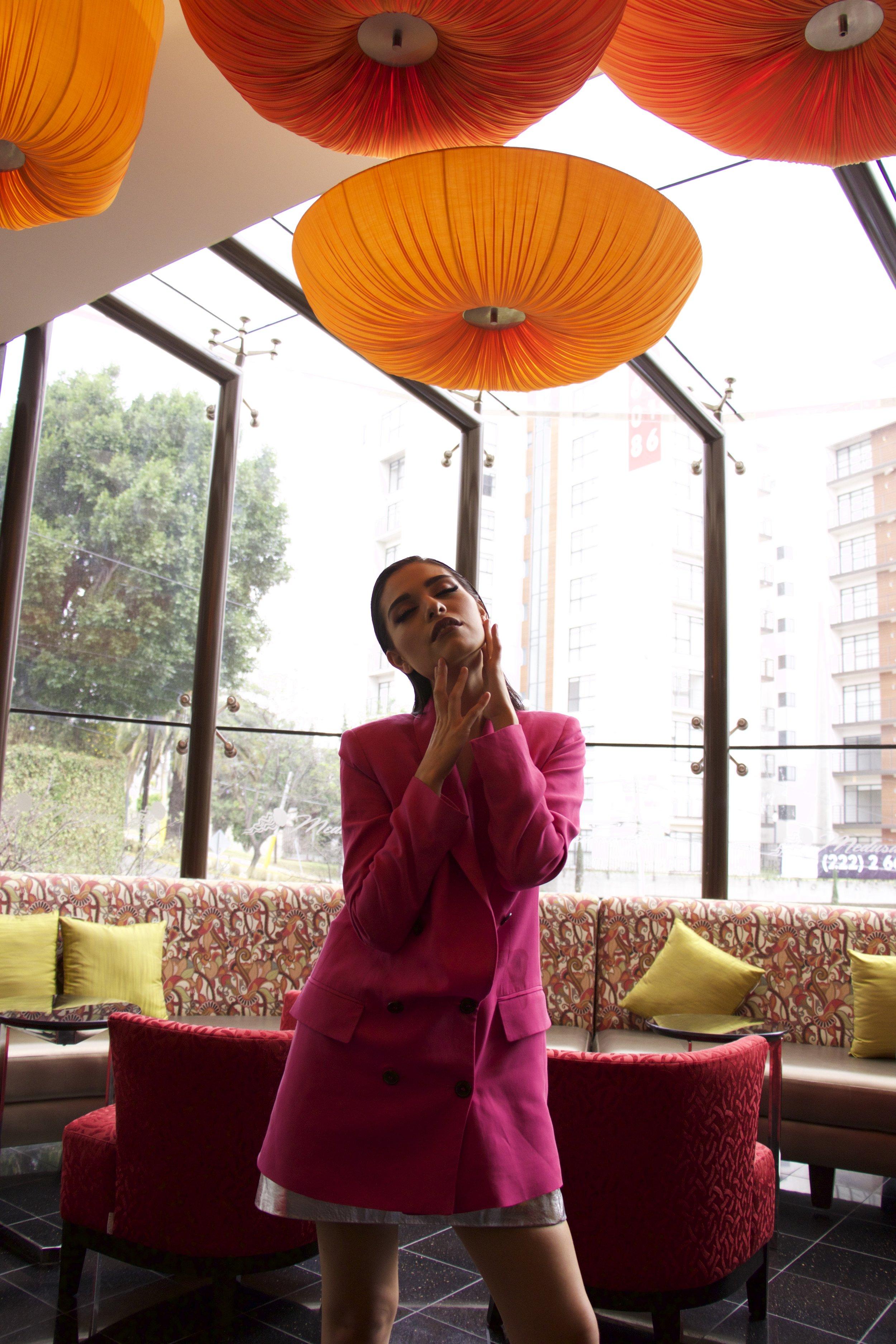 Bar Hotel Occidental JF