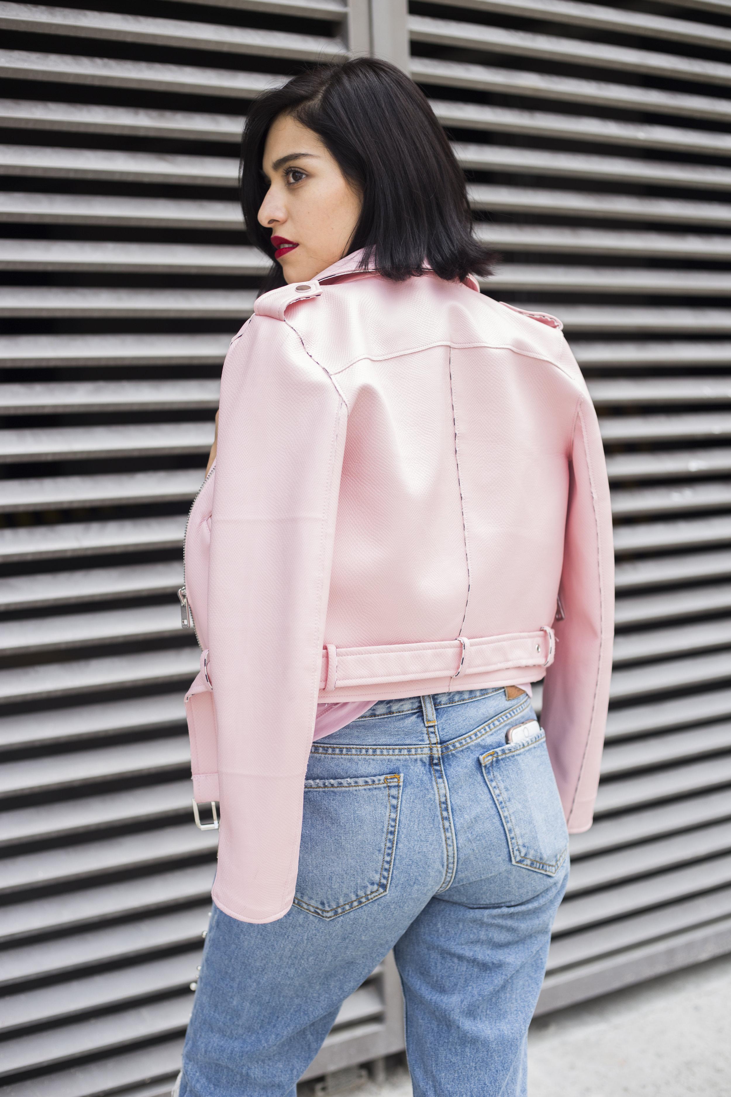 Jeans: Zara