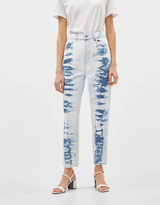 TIE DYE - Llévalo en jeans, faldas, blusas o vestidos.