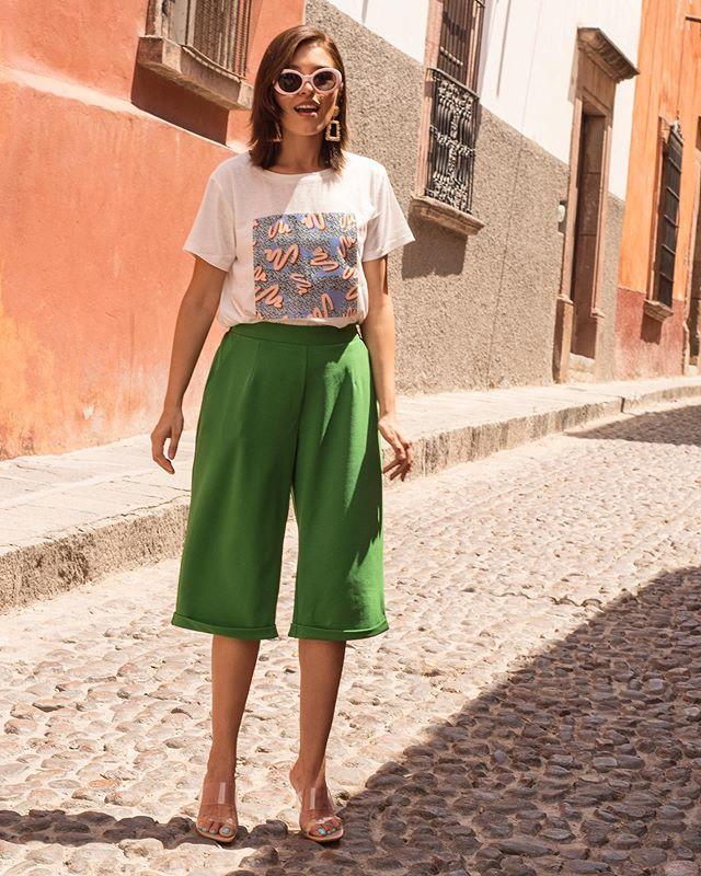 La última de este outfit �¡Se queda en los favoritos! 🙌�✨#stradablogmx . . . . . . #stradablogmx #todayilookfantastic #compañiafantastica #ootdstyles #streetstyleoutfit #streetstyleinspo #streetstyleph #descubreguanajuato #guanajuato_mx #streetstyleposts #blogpersonal #fashionstylist #styletips #whattoweartowork #outfitinsporation #dailyoutfitinspo