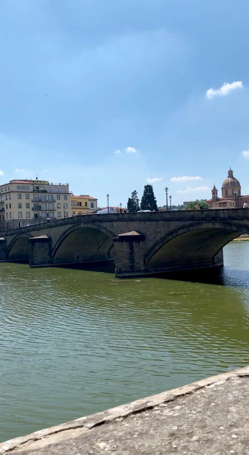 Ponte Vecchio - Firenze.