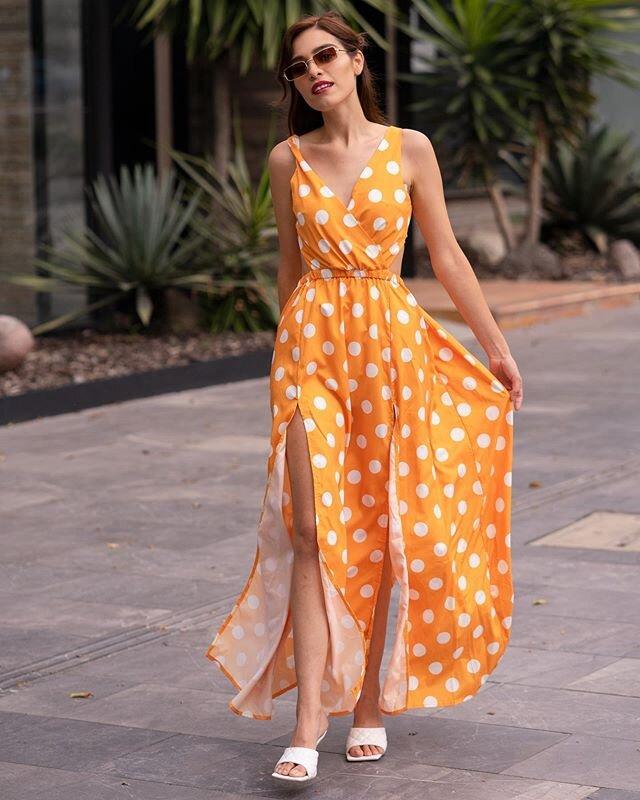 #StradaLooks✨ 𝐐𝐮𝐞 𝐠𝐚𝐧𝐚𝐬 𝐝𝐞 𝐢𝐫 𝐚 𝐥𝐚 𝐩𝐥𝐚𝐲𝐚!!! 🌴 🌊  Definitivo este es mi summer look favorito y todo es de @shein_mex ¿No lo aman?😍 #SHEINgals  𝐒𝐇𝐎𝐏 𝐌𝐘 𝐋𝐎𝐎𝐊  Dress  http://shein.top/5lbkwmv  Sandals  http://shein.top/6l961tz  15% OFF CON MI CÓDIGO: SHS138 😍  . . . . . . #stradablogmx #moda #blogpersonal #asesoriadeimagen #tipsdemoda #stylingtips #girlboss #cuarentena #imagenpersonal #girlpower #sheinofficial #shein #stradatips✨ #sheingals