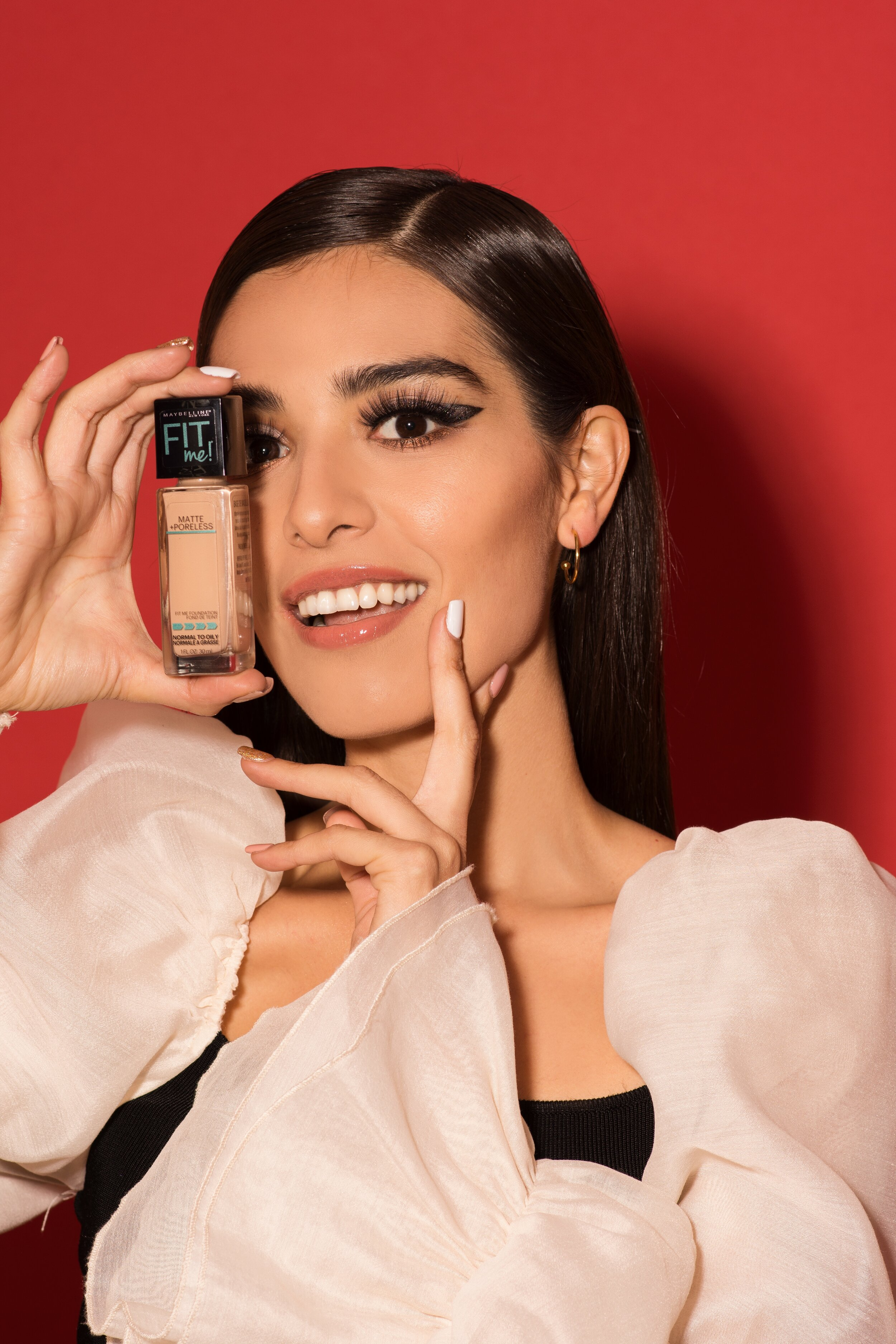 FIT ME COMO SOY - MAYBELLINE