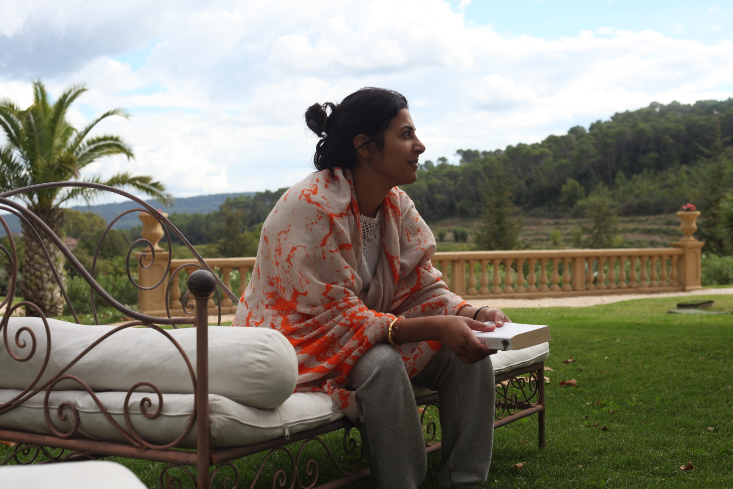 Bhupinder reviews the World's best detox retreat, the world's best yoga retreat and the world's best meditation retreat.