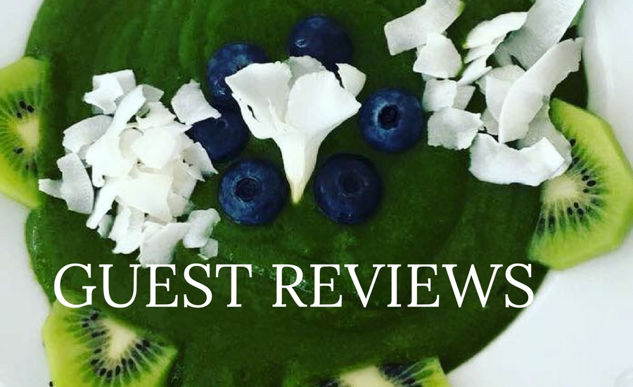 Guest Reviews for the Bodhimaya health retreat