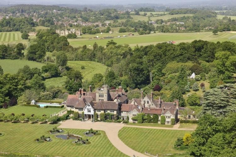 Cowdray House Retreat