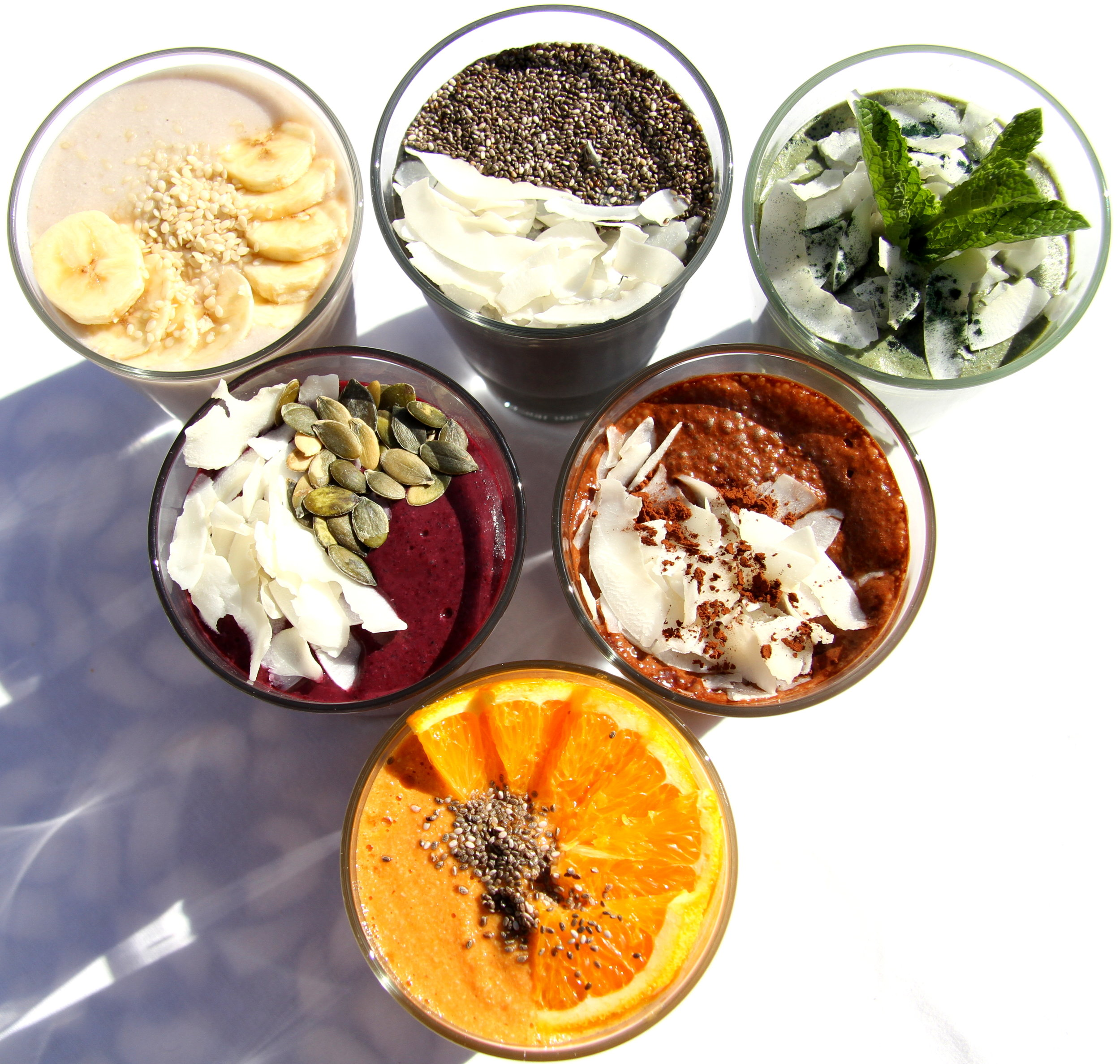 Bodhimaya Method Juice Detox Smoothie
