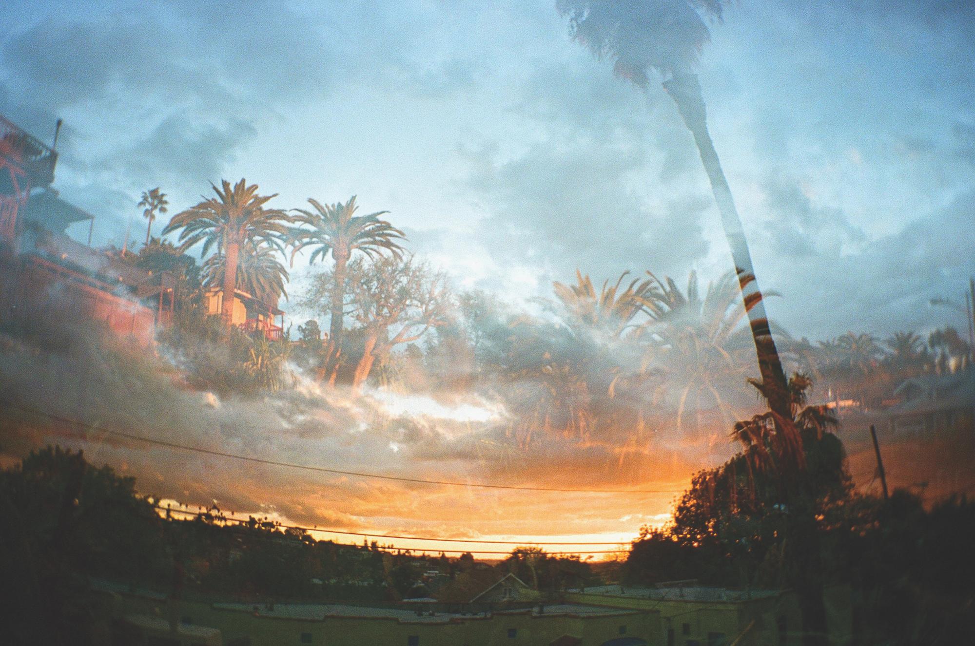 LA by James Wright 1