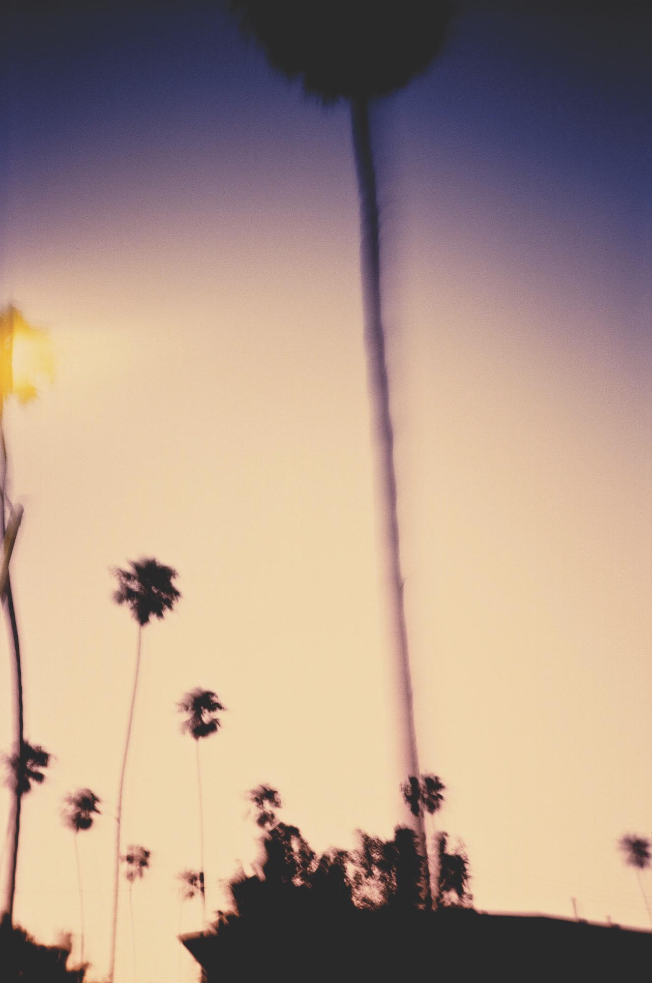 LA by James Wright 2