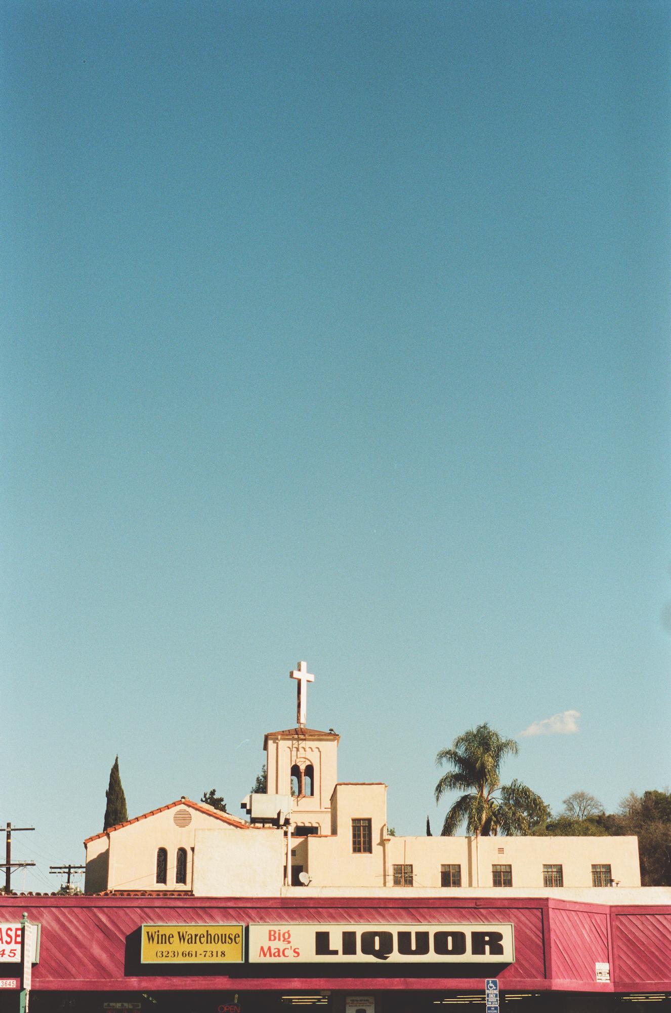 LA by James Wright 8
