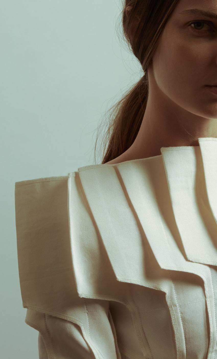 Jacket: Thom Browne