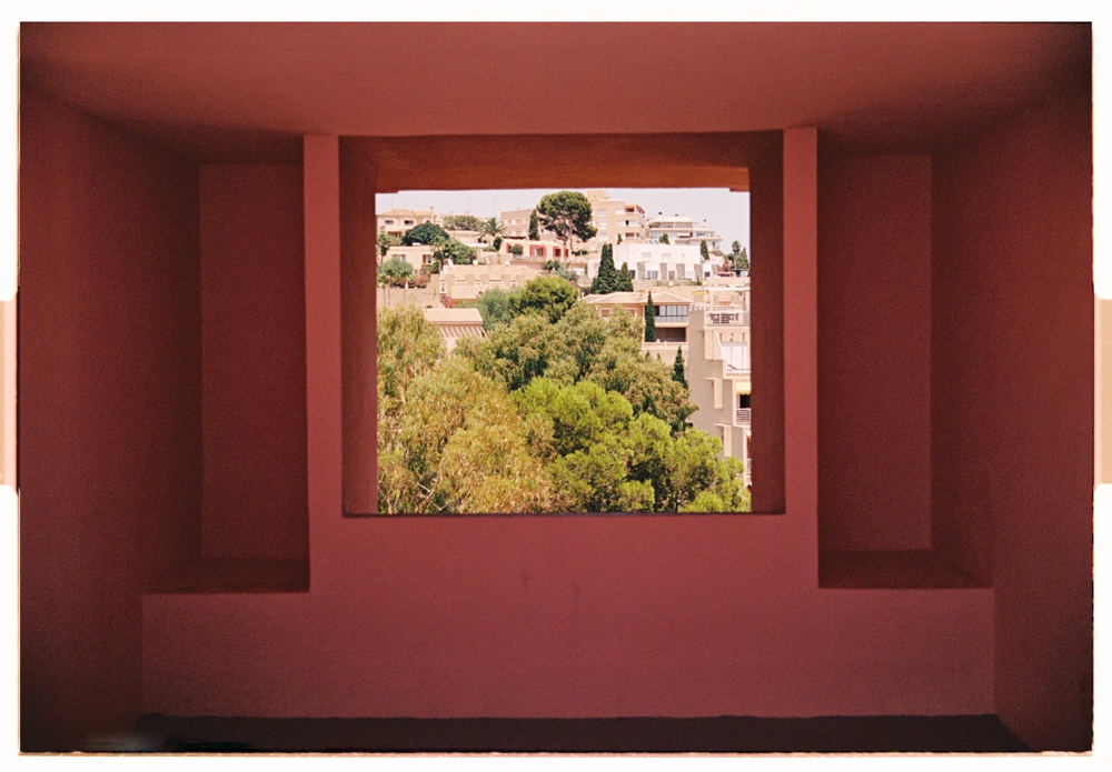 La Muralla Roja So It Goes30.jpg