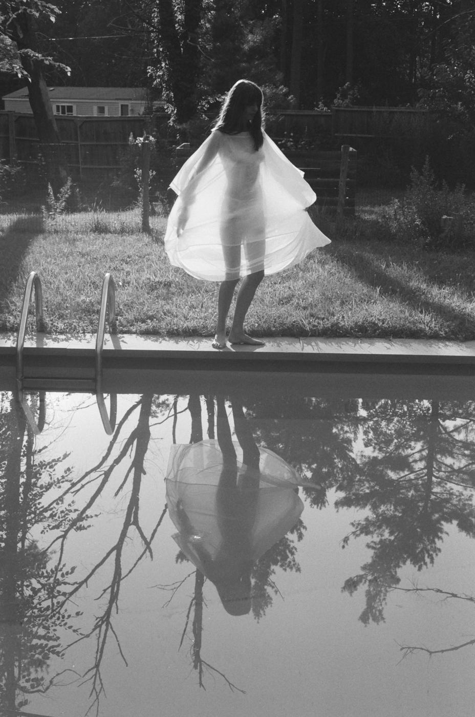 Dress: Araks