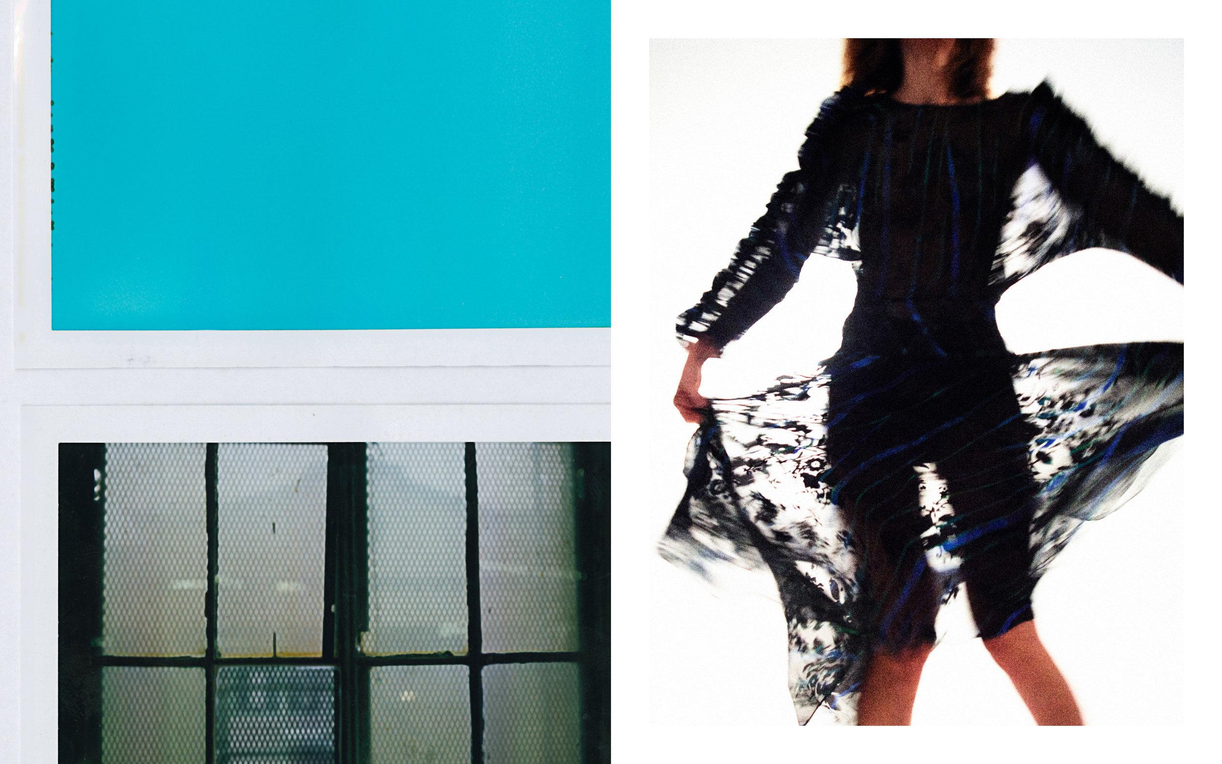Dress; Preen by Thornton Bregazzi