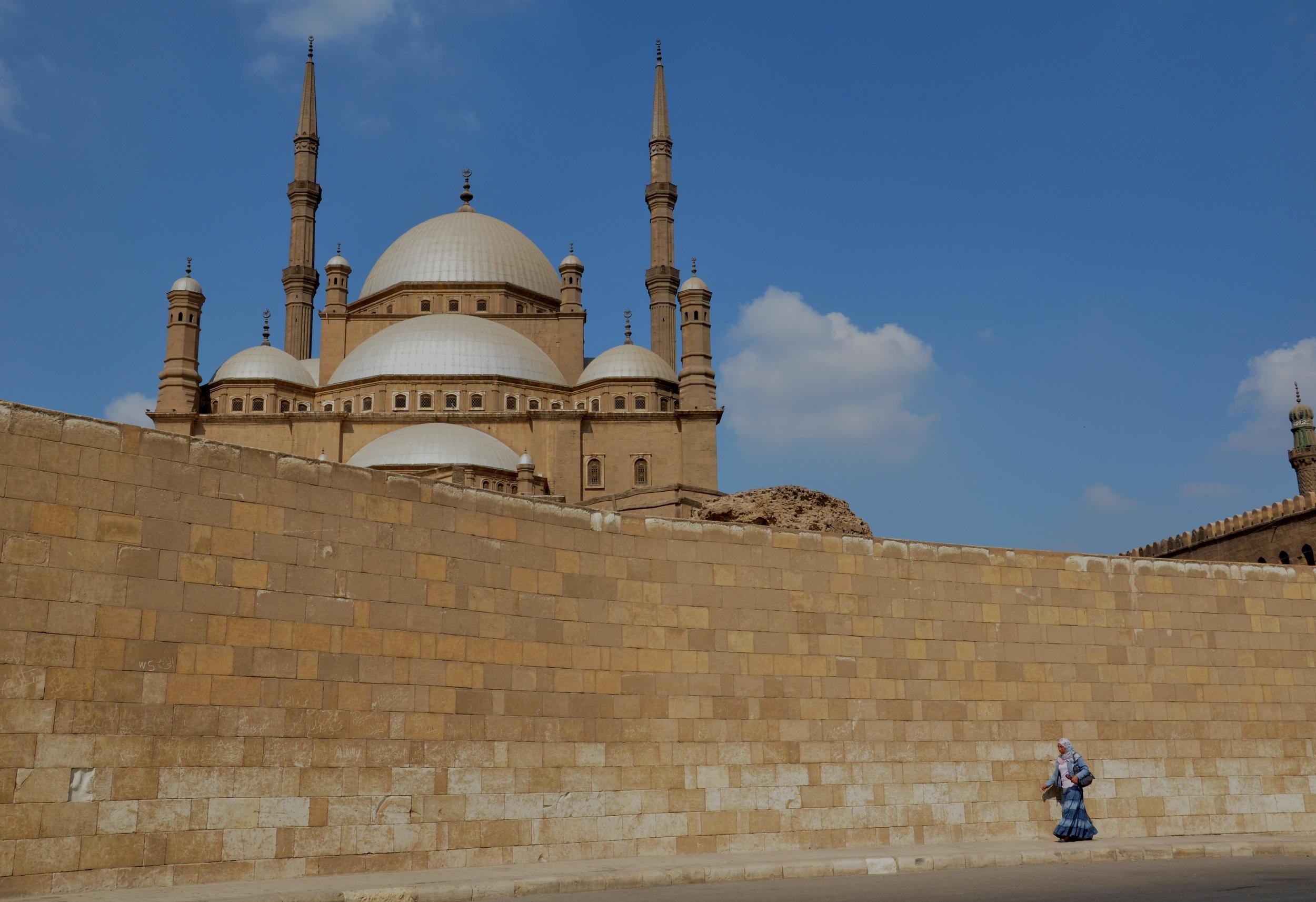 Egypte: depuis 2011, l'athéisme progresse - La chute d'Hosni Moubarak a permis à toute la jeune génération, qui n'avait connu que ce