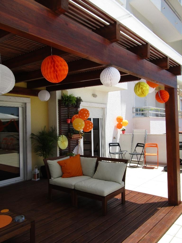 festa party bad bad maria decoration porch.JPG
