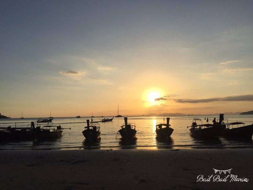 bad bad maria wedding destination thailand fishing boats sunset.jpg