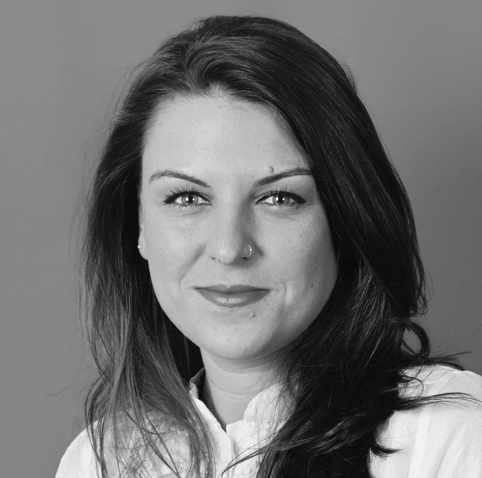 Heather Champion writer editor communications services