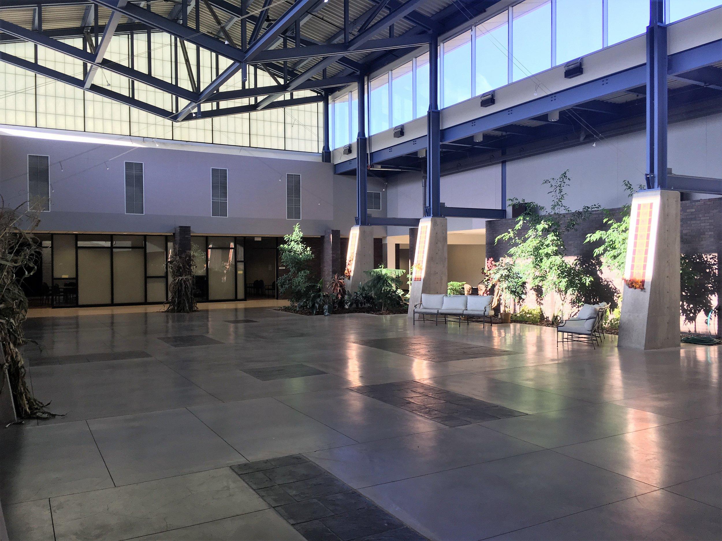 Wedding Event Space - neet CENTER -Scranton PA