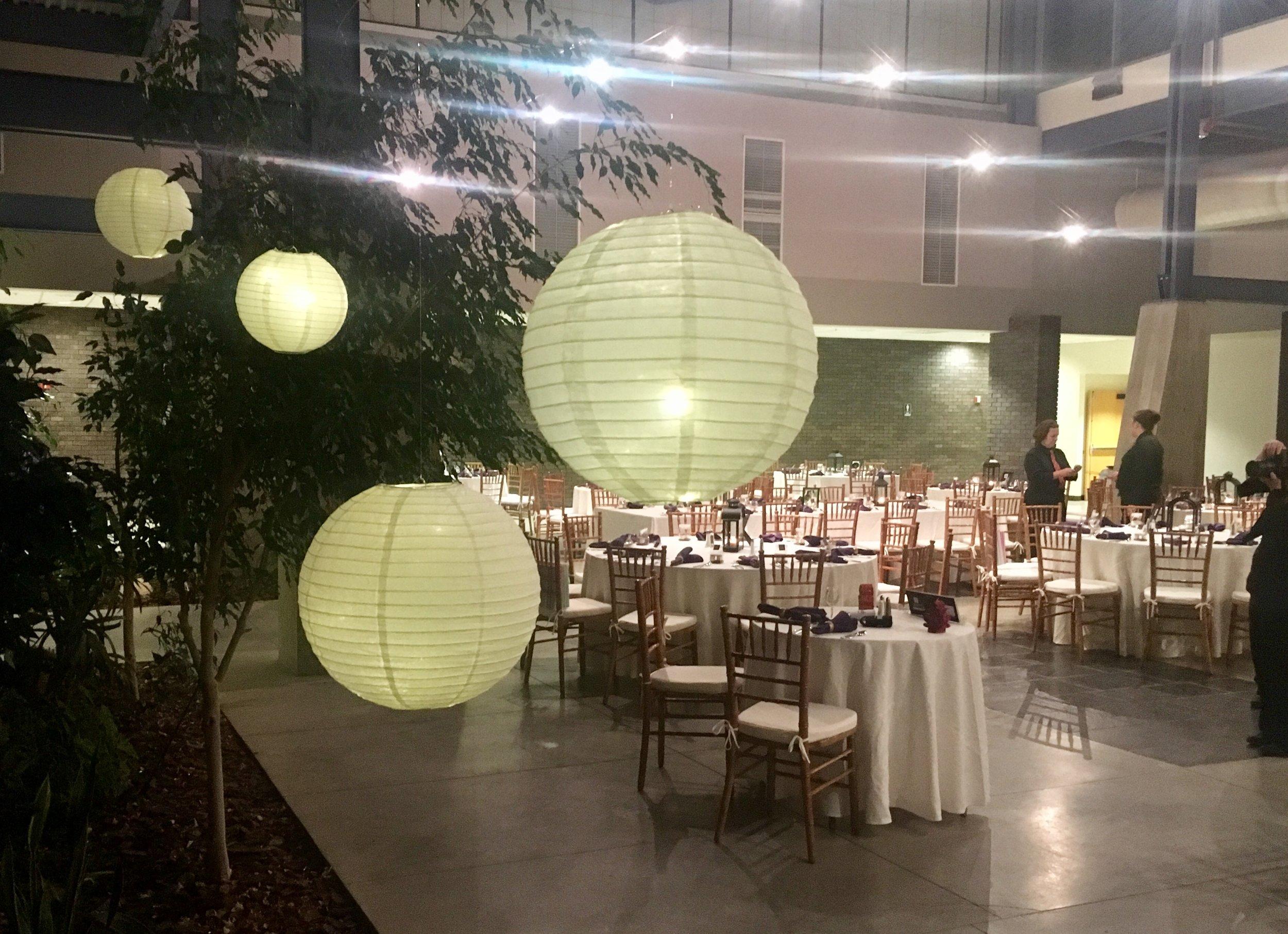 wedding eVent space - NEET CENTER - scranton pa