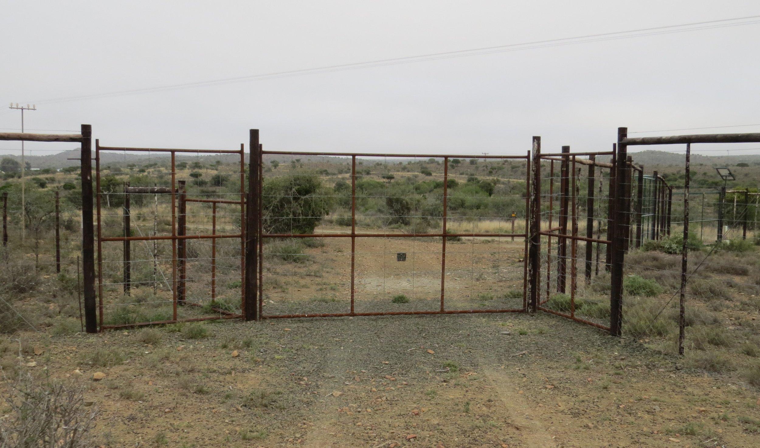 Gates in every corner