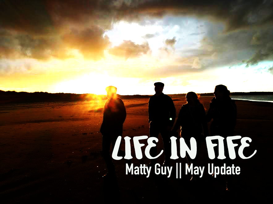 Matty guy Life in Fife
