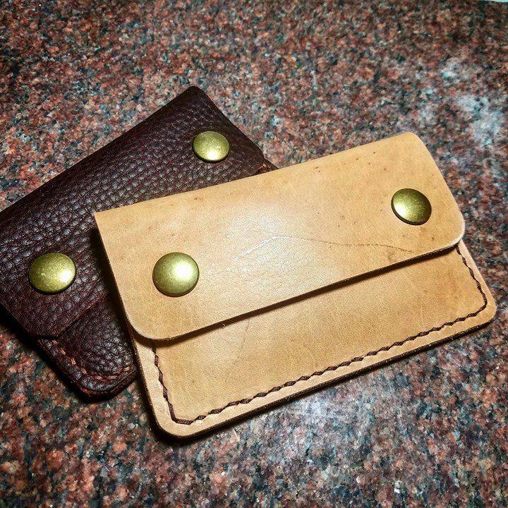 Frontier Wallet