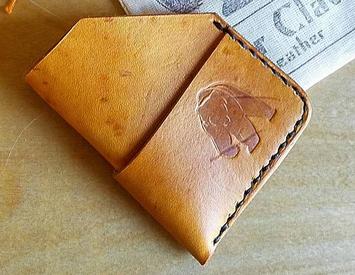 Front Pocket Sleeve