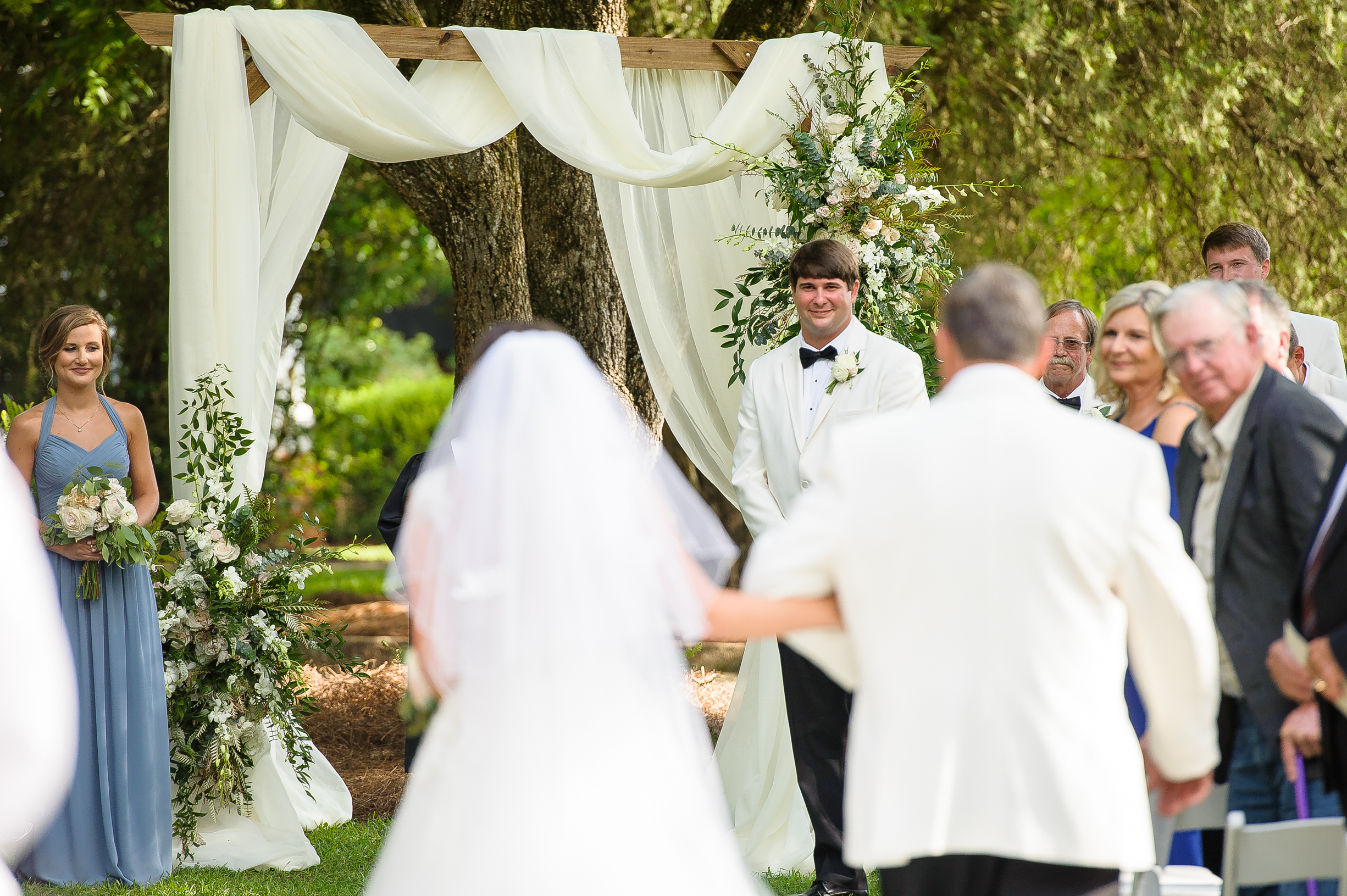 Classic Southern Wedding at The Retreat at Southern Bridle-11.JPG