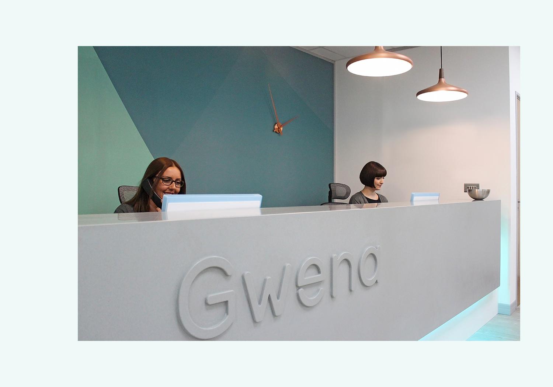 Gwena Dental Care Invisalign Practice Reception.png